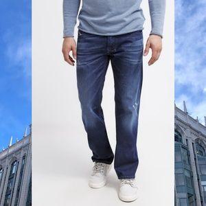 Diesel Larkee Men's Regular Straight Jeans 0842M